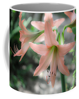 Pink Softness Coffee Mug