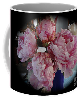 Pink Splendor Coffee Mug