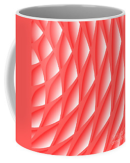 Pinked Coffee Mug