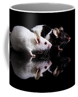 Pinky And Dot Coffee Mug