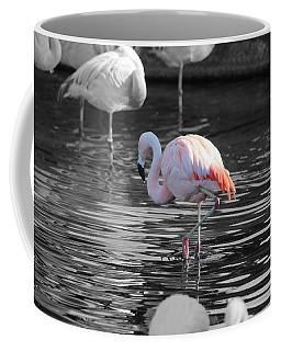 Pinky Coffee Mug