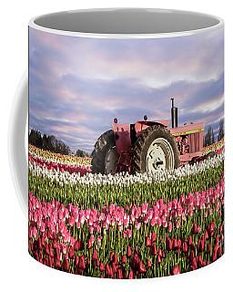 Pinky Jd Coffee Mug
