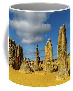 Pinnacles 6 Coffee Mug