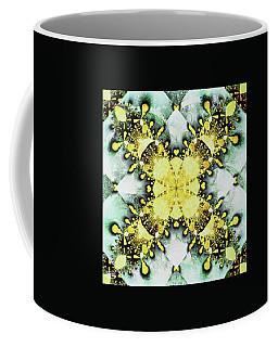 Pinned Down Coffee Mug