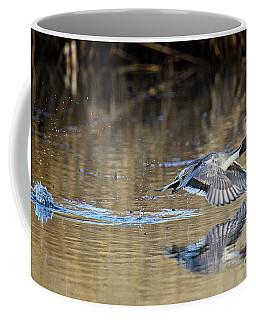 Pintail Departure Coffee Mug