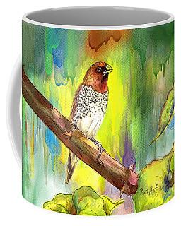 Pinzon Canella Coffee Mug
