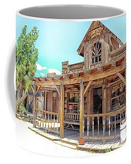 Pioneertown, Usa Coffee Mug