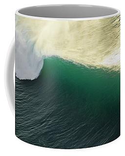 Pipe Tuna Roll Coffee Mug