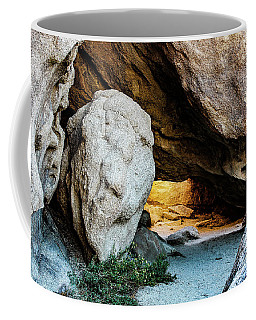 Pirate's Cave Coffee Mug