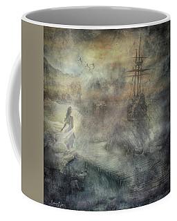 Pirates Cove Coffee Mug