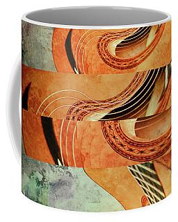 Pirueta A La Cuarta Coffee Mug