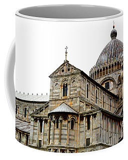 Pisa Cherubs Coffee Mug