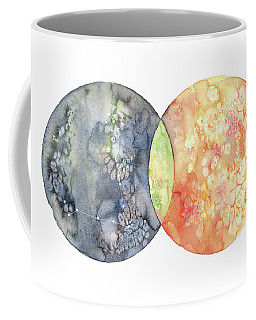 Pisces And Gemini Coffee Mug