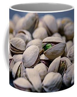 Pistachios Coffee Mug