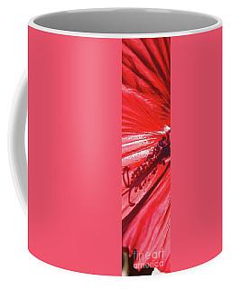 Pistil Shadow Coffee Mug