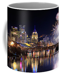 Pittsburgh 1  Coffee Mug