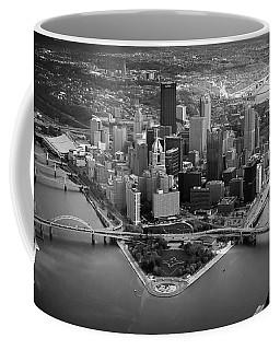 Pittsburgh 8 Coffee Mug