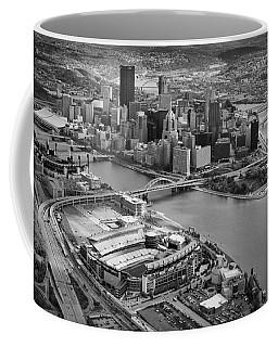 Pittsburgh 9 Coffee Mug