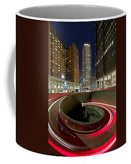 Coffee Mug featuring the photograph Pittsburgh Skyline  58 by Emmanuel Panagiotakis