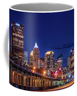 Pittsburgh Strip District 2 Coffee Mug
