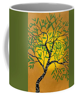Pitvaya Coffee Mug
