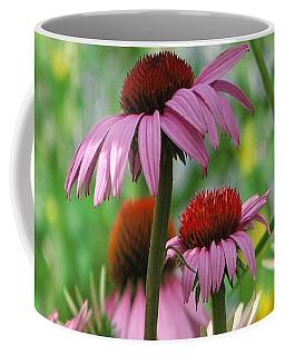 Pixie Realm Coffee Mug