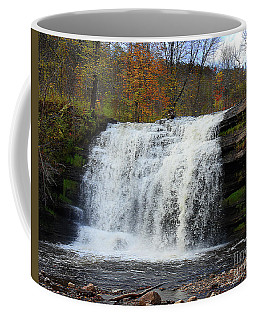 Pixley Falls 2 Coffee Mug