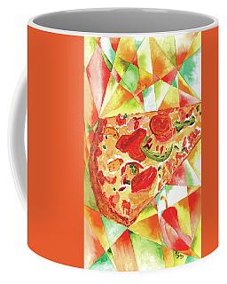 Pizza Pizza Coffee Mug