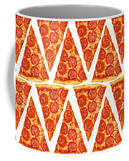 Pizza Slices Coffee Mug