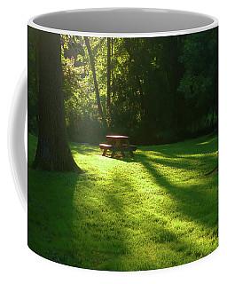 Place Of Honor Coffee Mug