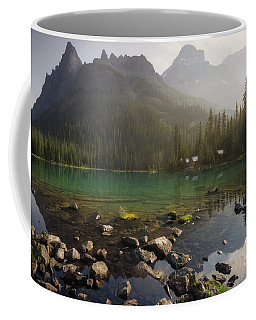 Place Of Wonder Coffee Mug