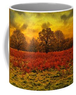 Plain And Simple Coffee Mug