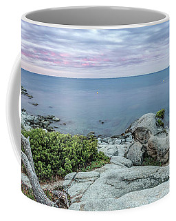Plain Rocks Cove, Sant Antoni De Calonge Coffee Mug