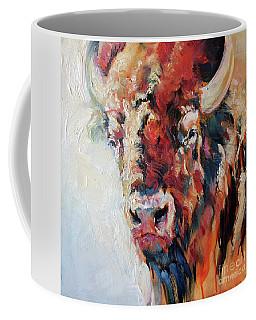 Plains Legacy Coffee Mug