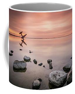 Plane And Colors Coffee Mug