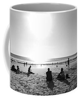 Summer Planet Coffee Mug by Beto Machado