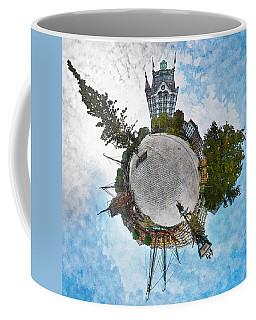 Planet Gelderseplein Rotterdam Coffee Mug