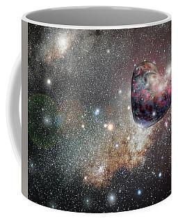 Planet Love Coffee Mug