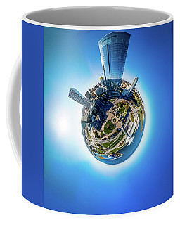 Planet Milwaukee Coffee Mug