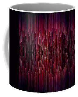 Planet Pixel Carnival Dreams Coffee Mug
