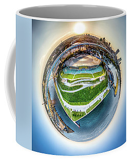 Planet Summerfest Coffee Mug