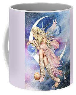 Planets Of The Universe Coffee Mug
