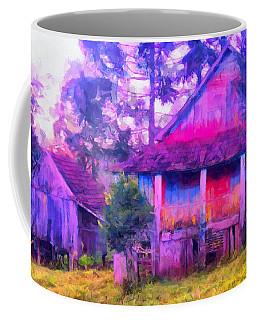 Plank Homes Coffee Mug