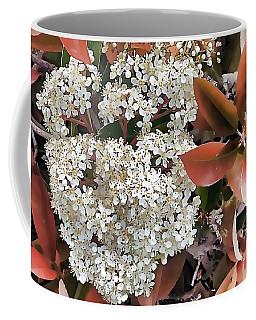 Plant Contrast 2 Coffee Mug