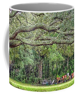 Plant It And The House Will Appear Coffee Mug