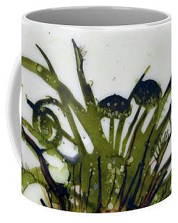 Plant Life 1 Coffee Mug