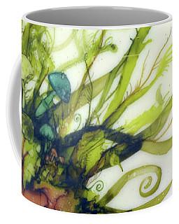 Plant Life #2 Coffee Mug