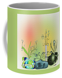 Planters Coffee Mug
