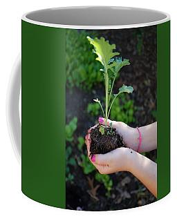 Planting Season Coffee Mug