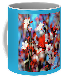 Coffee Mug featuring the photograph Plants And Flowers by D Davila